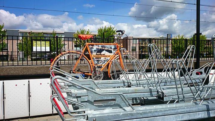 Rijles Hoorn fiets